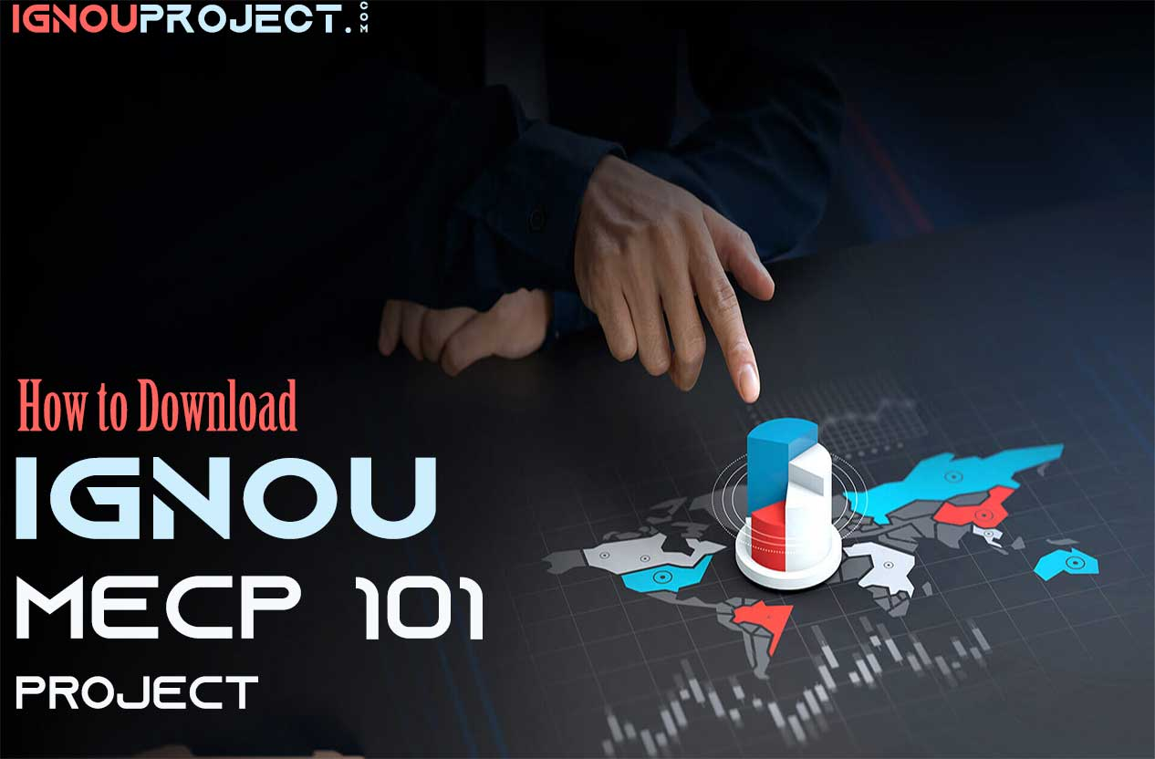IGNOU MECP 101 Project